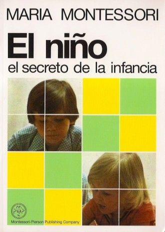 El niño, el secreto de la infancia