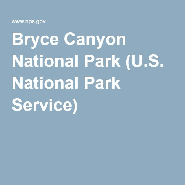 bryce canyon national park mature dating site Bryce canyon in bryce canyon national park canyon trail rides in bryce canyon park that includes a number of historic sites dating back to native american.