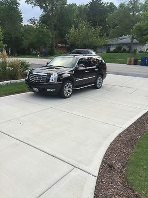 awesome 2008 Cadillac Escalade - For Sale View more at http://shipperscentral.com/wp/product/2008-cadillac-escalade-for-sale-14/