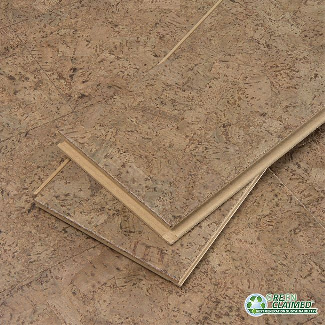 Dusk cork flooring hardwood alternatives