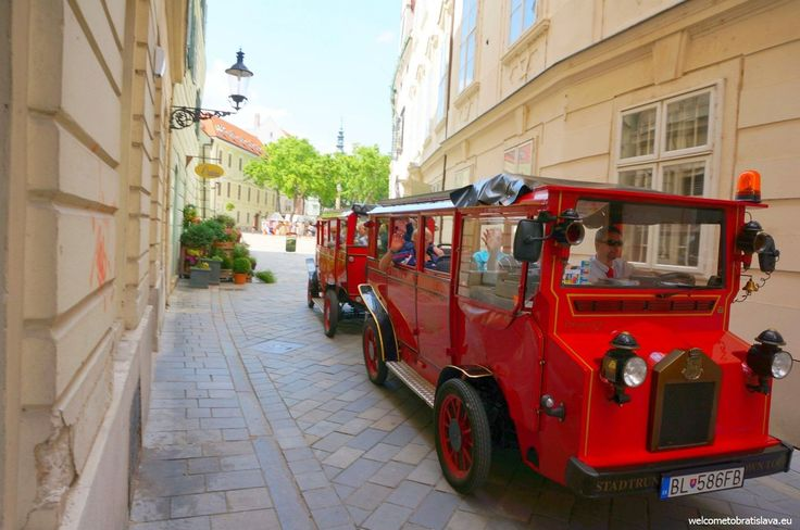 GENERAL INFO - WelcomeToBratislava | WelcomeToBratislava - the city red train