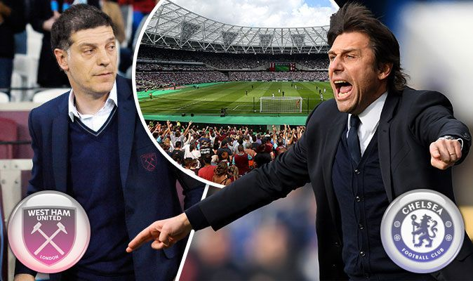 West Ham v Chelsea LIVE: Follow all the build up to the big Monday Night London derby - https://newsexplored.co.uk/west-ham-v-chelsea-live-follow-all-the-build-up-to-the-big-monday-night-london-derby/