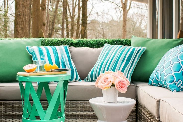 12 DIY Home Projects to Tackle Before Summer