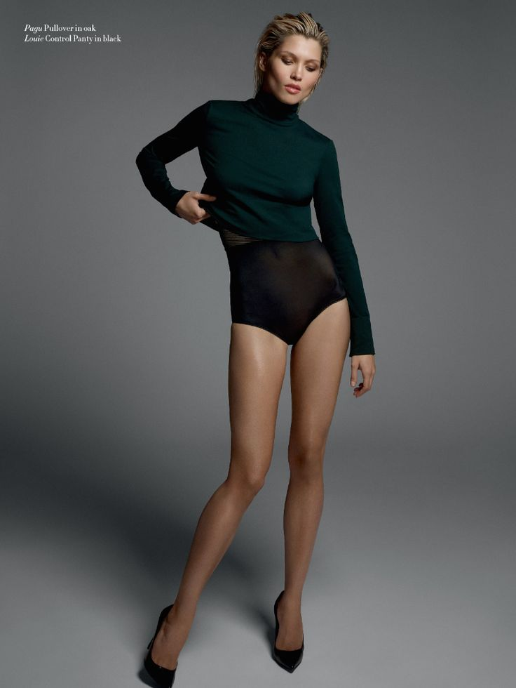 Wolford FW15 #wolford #lingerie #fw15 #legwear #medias #stayup