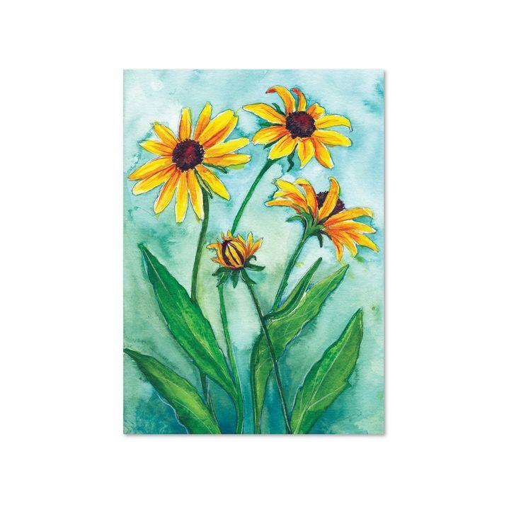 Soulflower Plant Spirit Oracle Deck