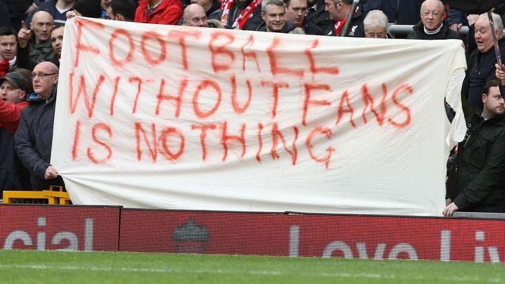 Fußball-Fans kritisieren immer häufiger die hohen Ticket-Preise und boykottieren die Spiele ihrer Mannschaften. Heute wollen die BVB-Anhänger ein Zeichen setzen.