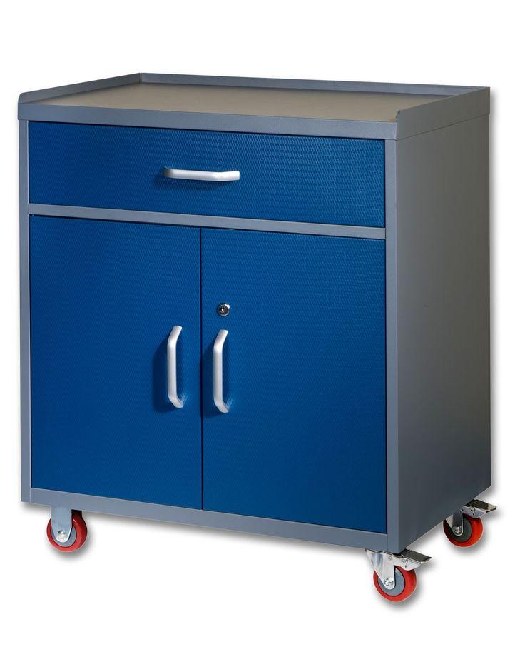 Best 25+ Tool storage cabinets ideas on Pinterest | Garage ...