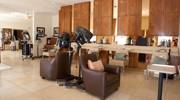 CURE Salon & Spa