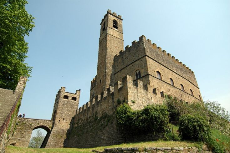Chianti e Casentino - Toscana - Italia http://www.camperotto.com/newsletter/newsletter.php?nl=24