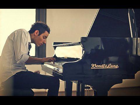 Michael Jackson - Human Nature (Piano Cover) - Peter Bence - YouTube