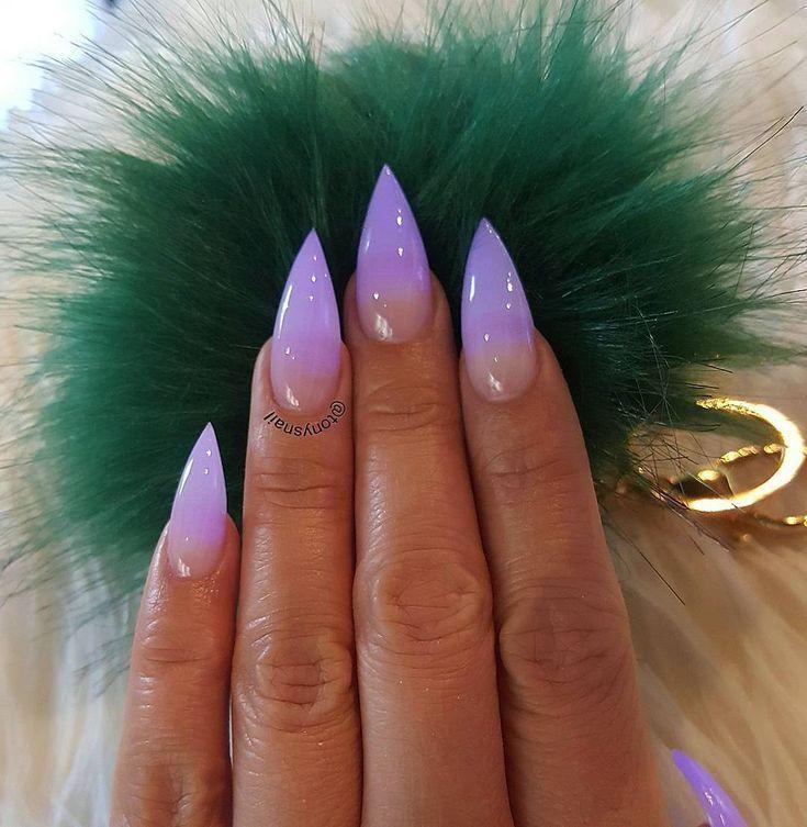 Im Dunkeln leuchten Pulver #allpowder  – beautiful nails – #allpowder #beautiful…