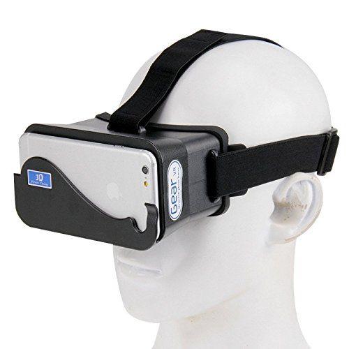 Gafas de Realidad Virtual para Smartphones de 4,3pulgadasa5.5pulgadas Teléfono - https://realidadvirtual360vr.com/producto/nj-3d1688b-diy-3d-google-gafas-de-cartulina-realidad-virtual-para-iphone-6-y-6s-iphone-6-6s-plus-samsung-galaxy-s6-s5-etc-4-3-pulgadas-5-5-pulgadas-smartphone/ #RealidadVirtual #VirtualReaity #VR #360 #RealidadVirtualInmersiva