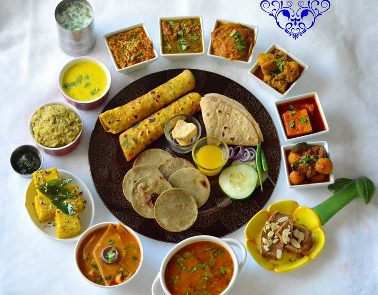 10 'Thalis' From Around India That Will Take You To Food Heaven | Pal Pal News