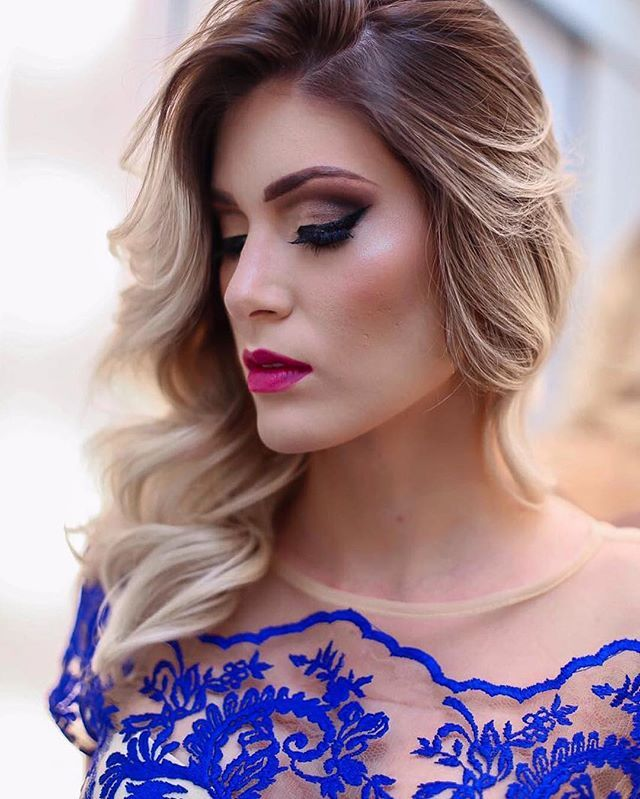 #Repost @pryscillamakeup ・・・ Make by me @pryscillamakeup na belíssima @barbaravendrame ❤️✨ hair @jeeff_rodrigues13 no  @studio278spa , fotos by @phluizaaraujo ✨✨✨ #make #makebyme #photo #moda #cuiaba #job #girlsmt #VenhaSeEncantar #VoceSempreLinda #familia278 #studio278spaeseusencantos #pryscillamakeup