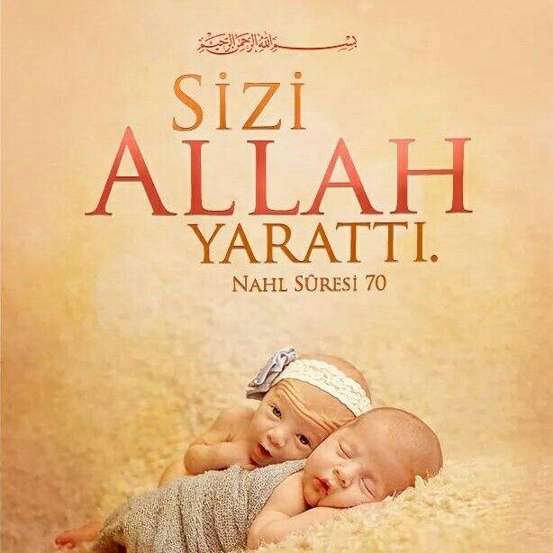 #sizi #Allah #yarattı #insan #yaratılış #ayet #türkiye #istanbul #rize #trabzon #üsküdar #yeşil #eyüp #ilmisuffa