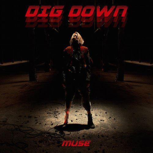 "MUSE: Video για το νέο single ""Dig Down"""