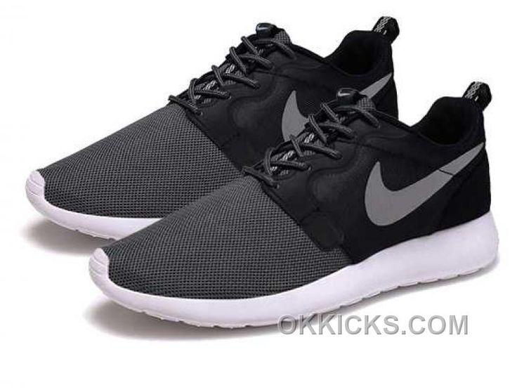 Anti-cold Nike Roshe Run Hyp QS 3M Men Women Mens Nike Running Shoe Search Mens Nike Running Shoe Nike Roshe Run HYP QS Fiberglass Squadron Blue