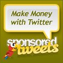 SAHM's earn extra money with Sponsored tweets!