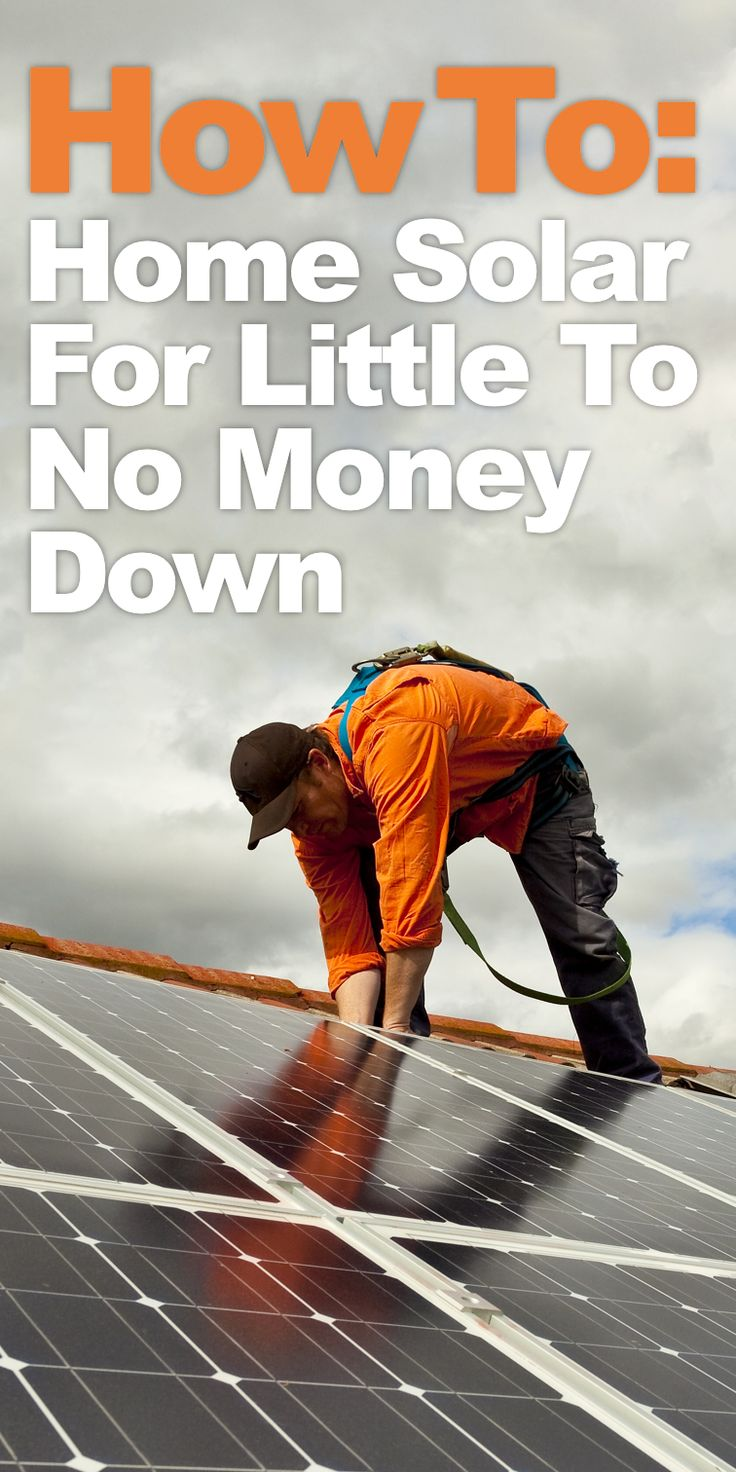 #littleknown #residential #homeowners #government #renewable