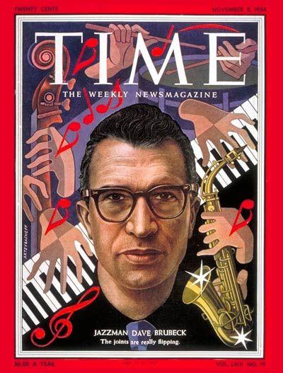 Tribute to Jazz Great David Brubeck