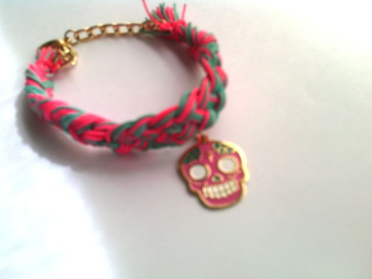#neon #bracelets