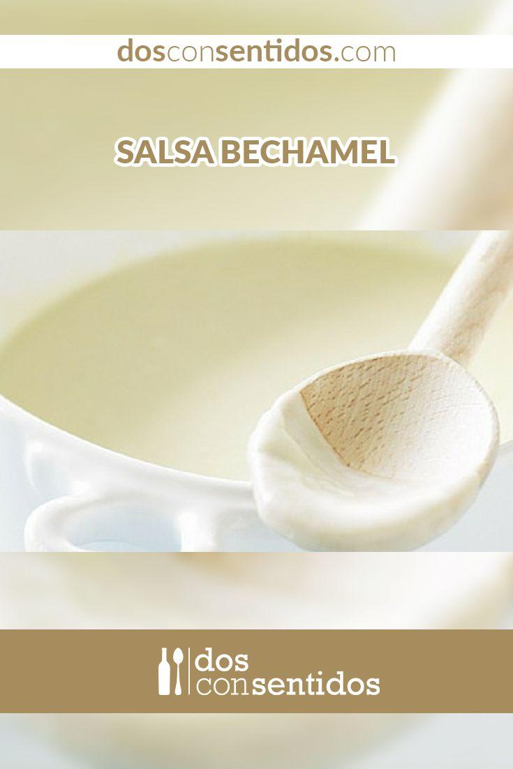 La salsa bechamel o salsa blanca es originaria de la cocina francesa, pero es usada alrededor del mundo por su sabor. Tiene como base ¨roux¨ blanco, el cual es una mezcla entre grasa, en este caso mantequilla, y harina; el roux espesa la salsa y le da un toque de color. Este puede ser claro, rubio y oscuro, y el tiempo de cocción del roux determina su color; para salsas o preparaciones oscuras, se usa el oscuros...