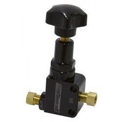 AF64-3042BLK - Brake Proportioning Valve - Black