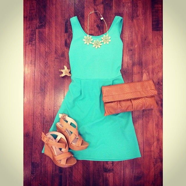 Bluetique Cheap Chic a fun and affordable boutique! Check out Dieting Digest