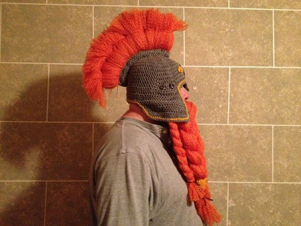 Knitting Pattern For Dwarf Hat : 1000+ images about Crochet hats on Pinterest Crochet ...