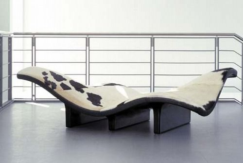 EJ 142 'WAVES' lounge by Anne-Marie Jensen & Morton Ernst (1994)
