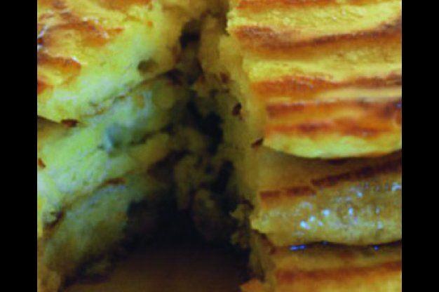 Americké pancakes (lívance) | Apetitonline.cz