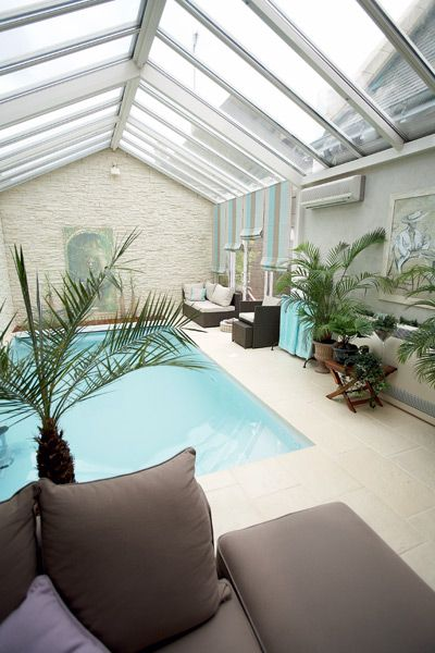 Les 25 meilleures id es de la cat gorie b che de piscine for Piscine look design