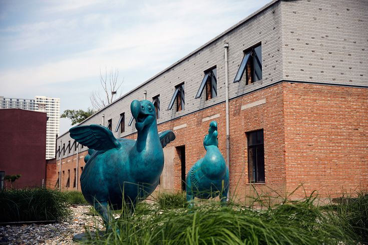Liu Ruowang, The Dodo 2013-2015