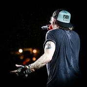 Guns N' Roses en Costa Rica 2016 – Repertorio – revista rock peperina