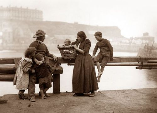 Whitby Frank Meadow Sutcliffe