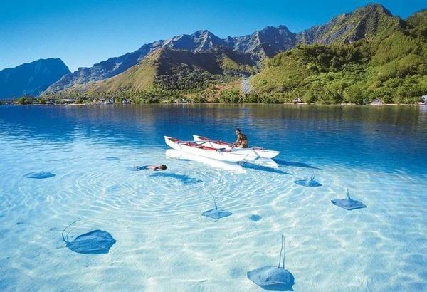 Marine Nature Park Pulau Weh, Sabang #Indonesia heaven