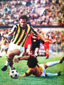 Cemil. Turhan.  Fenerbahce