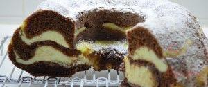 Quark-Gugelhupf (Sweet Recipes Low Carb)