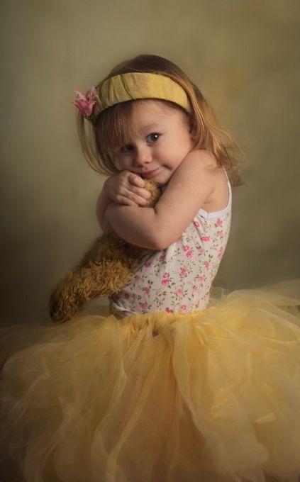 Little dancer by kseniagajvoronskaya - ViewBug.com