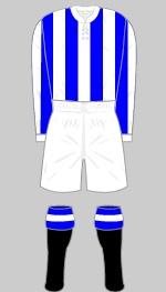 huddersfield town 1918-19