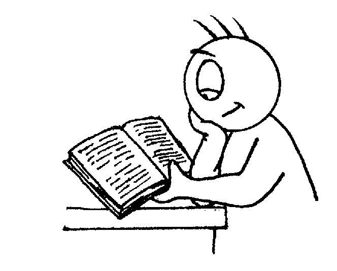 Read- read- read (leer)
