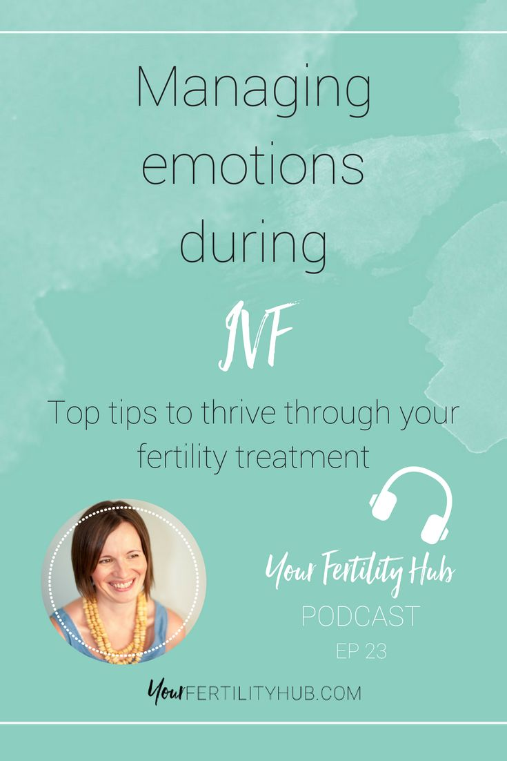 Tune in to the latest podcast for support and tips on managing the rollercoaster of emotions during IVF and fertility treatments.  Also check out our unique online course IVF Thrive which focuses purely on supporting you on the emotional journey through IVF. Packed with meditations, video guides and a huge IVF toolkit for just $97 (with lifetime access)  #ivf #infertility #fertility #ttc #iui #podcast
