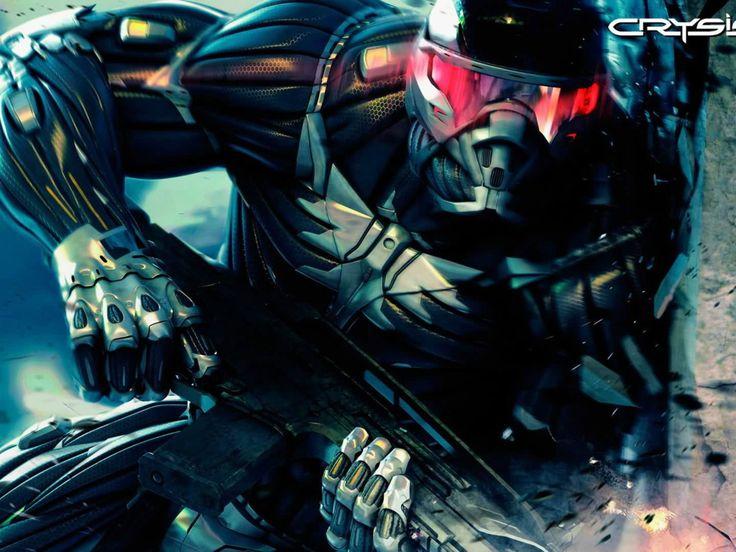Crysis 3 2013 Video Game 4k Hd Desktop Wallpaper For 4k: 212 Best Game Hd Wallpaper Images On Pinterest