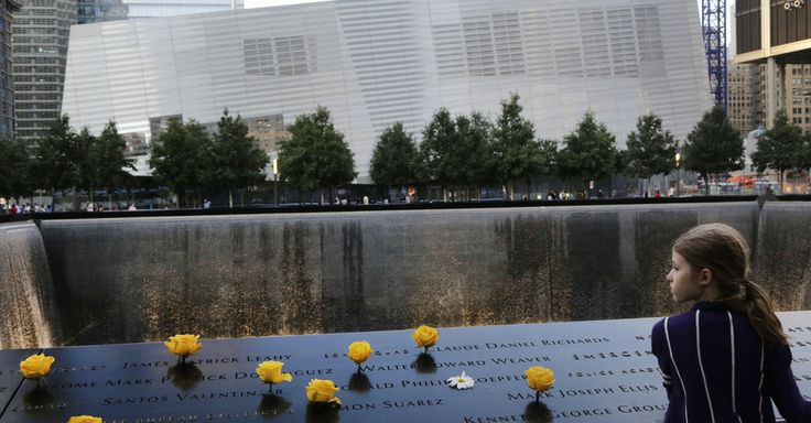 9/11 Memorial Museum Now Gathers And Shares Survivor #Stories Into Online #Collection: 9/11 Memorial Registries - #911Memorial #curation