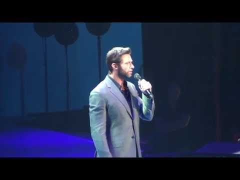 """Who am I ? - Les Miserables by Hugh Jackman (Live!) - for all those who didn't like his film version....this is more of a """"traditional"""" take on the song. I think it's awesome. <3"""