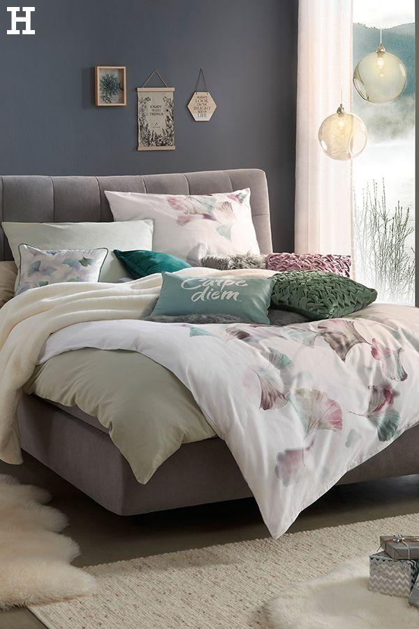 Carpe Diem Wohnen Schlafzimmer Einrichten Und Zuhause