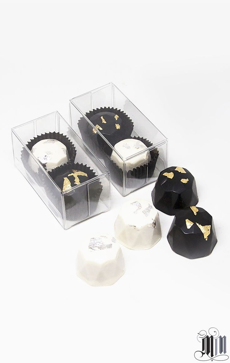 18 best Truffle Favors images on Pinterest | Favors, Truffles and ...
