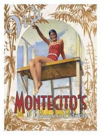 Carteles de viajes vintage de la Unin Sovitica - Taringa!