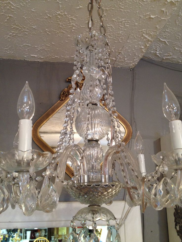 110 best OUTRAGEOUS CHANDELIERS images on Pinterest | Baroque ...