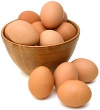 Recipes 101: Spice up your Eggs!